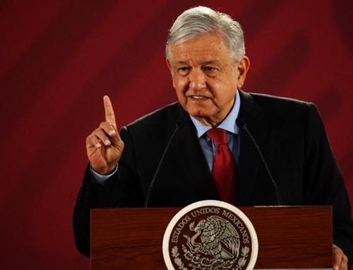 """Il Presidente del Messico: I governi che impongono l'isolamento sono come dittatori """"dalla mano pesante"""""""