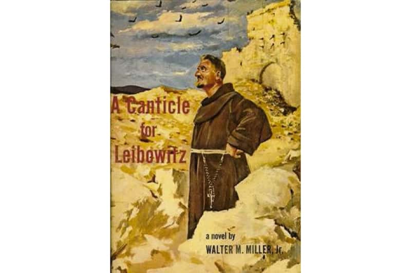 Canticle for Leibowitz-di-Walter-Miller