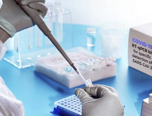 L'OMS finalmente ammette che i test PCR (tamponi) creano falsi positivi