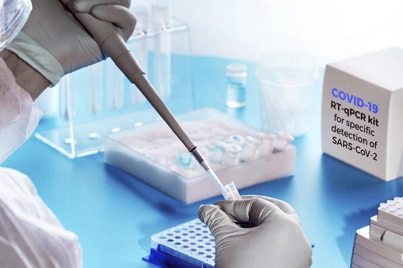 Covid PCR