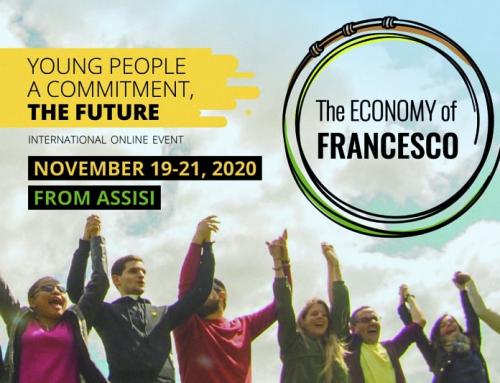 The Economy of Francesco? Nulla di nuovo sotto il sole. Anzi.