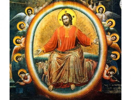 IN PRINCIPIO ERA IL LOGOS: L'Incarnazione di Dio e il Dialogo intra-religioso. Secondo quale logica e quale fede? Il problema del male aiuta a fare chiarezza!