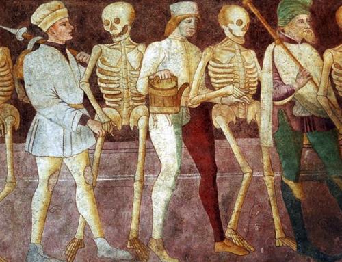 Who wants to live forever? Il Natale come meditazione sulla morte.