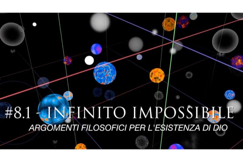 INFINITO IMPOSSIBILE