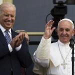 L'incontro tra Papa Francesco e il presidente Biden non è avvenuto