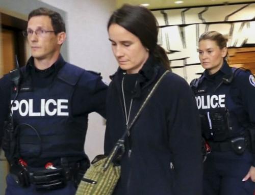 6 anni di carcere per aver offerto alle donne alternative all'aborto… e lo rifarei di nuovo