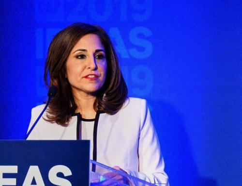 Un nutrito curriculum da militante anticristiana per Neera Tanden, new entry nello staff di Biden