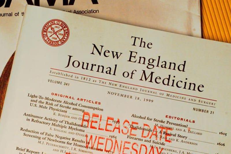 New-England-Medical-Journal
