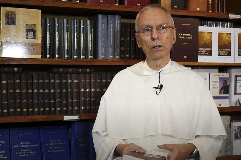 Padre François-Marie Dermine