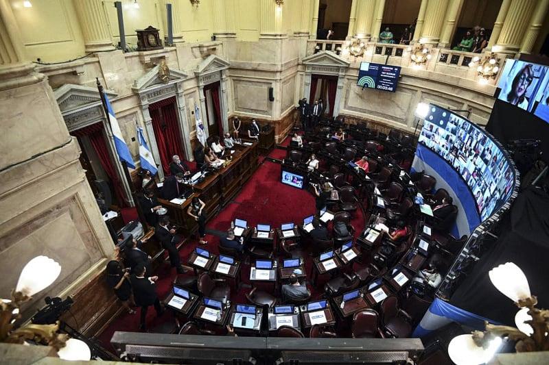 Senato (Argentina)