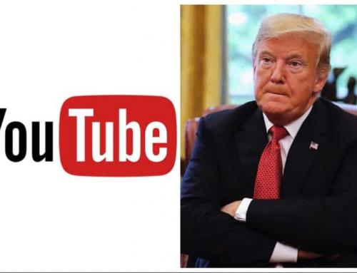 YouTube ha iniziato a rimuovere i video che denunciano la frode nelle elezioni americane