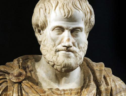 Aristotele, la mano e la mente
