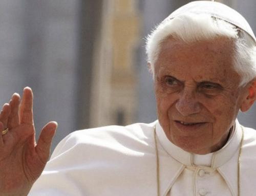 Benedetto XVI lamenta la mancanza di fede nelle istituzioni della Chiesa in Germania