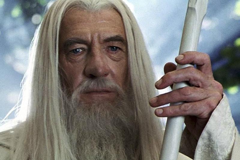 Gandalf ne Il Signore degli Anelli