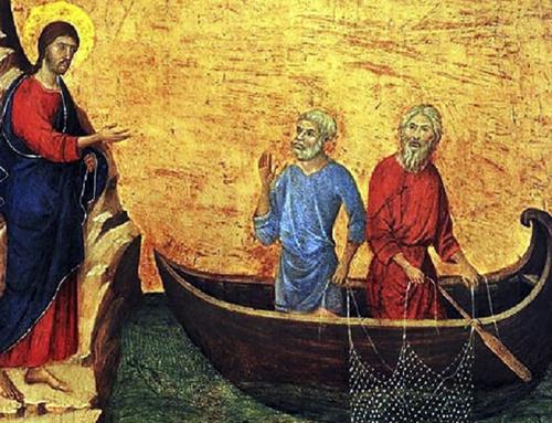"""Il """"Grande Reset"""", quello vero, che è """"l'ultima parola"""" sul destino dell'uomo è racchiuso nelle parole «convertitevi e credete nel Vangelo!»."""