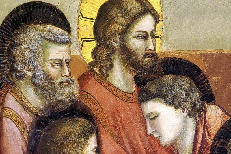 Giotto-Ultima-Cena-1303-05-particolare