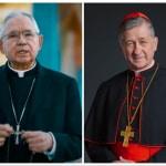 Questione Biden-aborto: Il coraggio dell'arcivescovo Gomez e l'irritazione del card. Cupich.