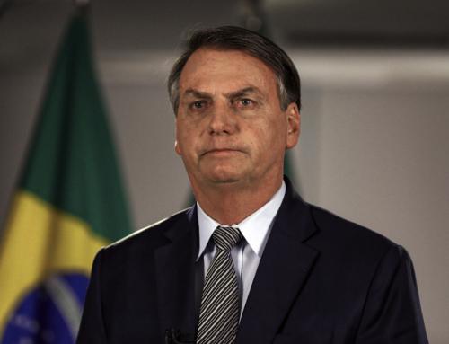 Il presidente brasiliano Bolsonaro critica la legalizzazione dell'aborto da parte dell'Argentina