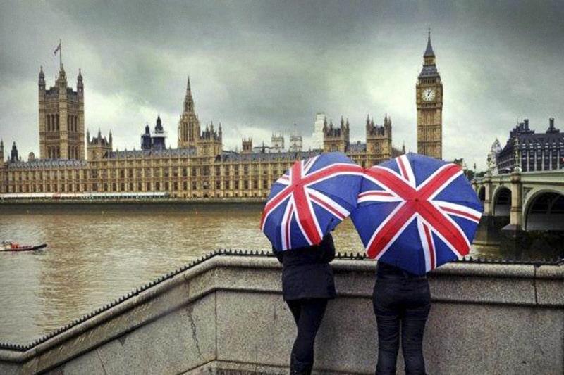 Londra-Tamigi