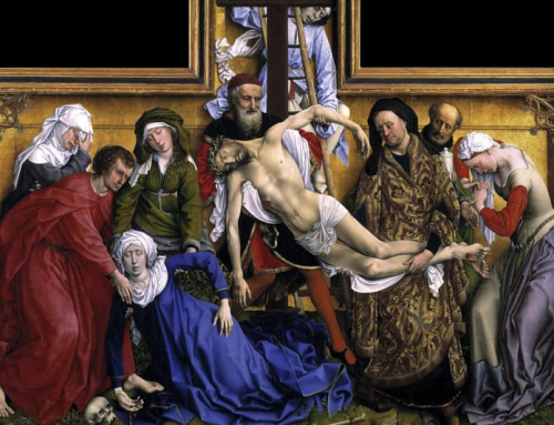 «Perché non venga resa vana la Croce di Cristo» (1 Cor 1,17) – Il bene morale per la vita della chiesa e del mondo – parte III
