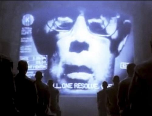 Socialcrazia: dal 1984 di Orwell al 1984 di Apple.