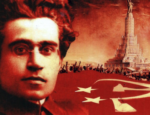 Livorno, gennaio 1921: 100 anni di Comunisti italiani… che fecero la rivoluzione non nella società ma nella Chiesa!