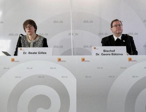 Germania, una donna eletta segretario generale dei vescovi