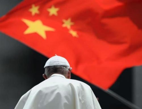 Cina, la persecuzione cinese dei cristiani: Perché il Vaticano tace?
