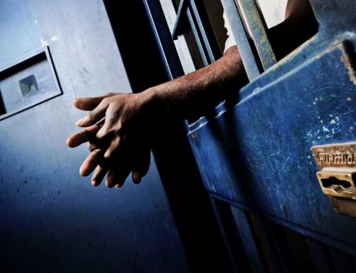"""Il carcere duro e il """"miracolo"""" di Radio Maria"""