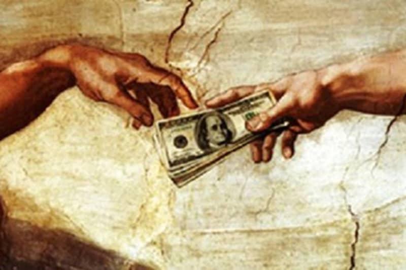Creazione-con-denaro