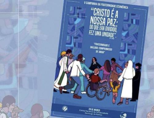 I vescovi brasiliani nel testo della Campagna di Fraternità Ecumenica per la Quaresima 2021 utilizzano concetti della ideologia gender e LGBTQ+.
