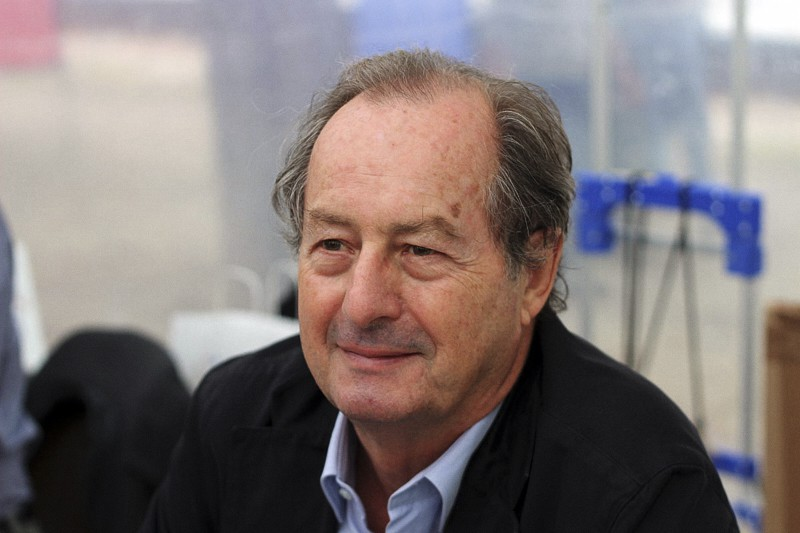 Jean Marie Rouart