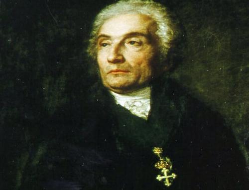 Joseph de Maistre, il teorico della controrivoluzione – A due secoli dalla morte (26/02/1821 – 26/02/2021)