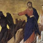 """""""Gesù fu indotto in tentazione! Non è stata una buona idea togliere questa espressione nel Padre nostro"""""""