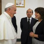 La politica olandese che ha ricevuto una onorificenza dal Vaticano continua la sua difesa a favore dell'aborto
