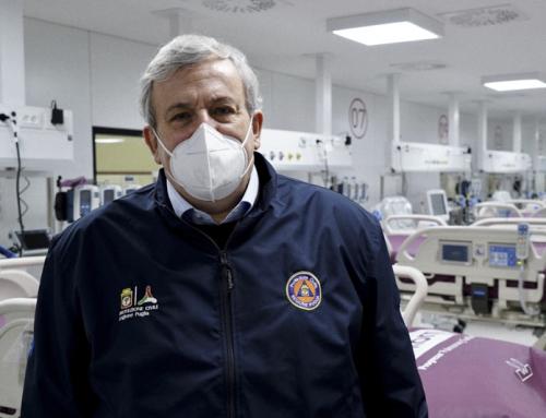 COVID, Fallimento sanità in Puglia. Il sindacato dei medici pugliesi chiede al governo una ispezione.