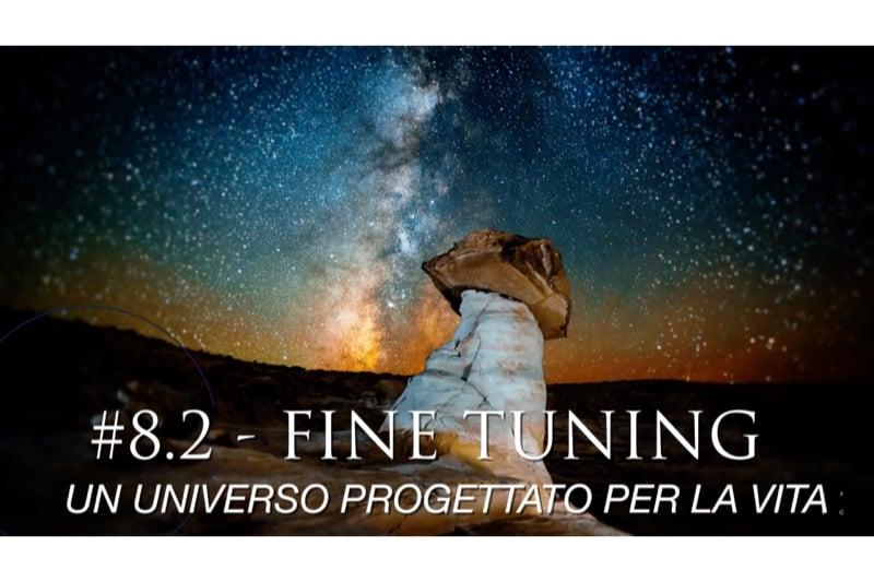 fine tuning 8.2
