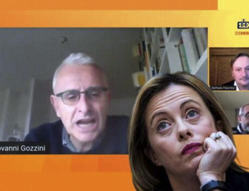 Veneziani: La sinistra suprematista e le espressioni di sessismo, classismo e razzismo politico verso Giorgia Meloni.