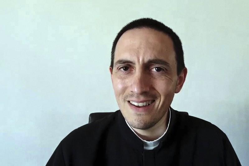 padre Bruno de Cristofaro