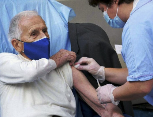Una campagna vaccinale imprudente e inopportuna
