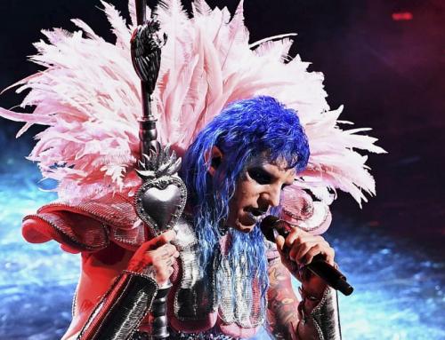 Sanremo 2021: un festival di canzoni modeste e provocazioni superbe.