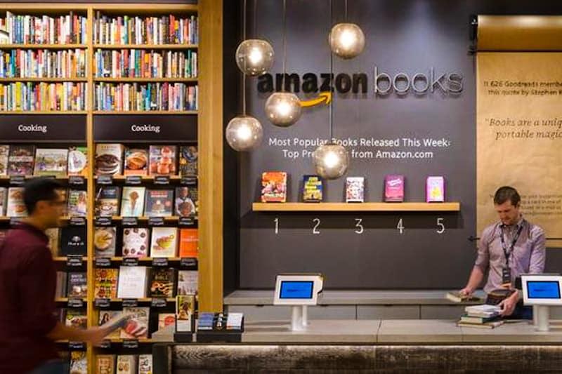 Amazon-libri