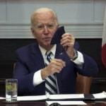 Biden menziona la Madonna di Guadalupe e mostra il rosario nell'incontro con il presidente messicano
