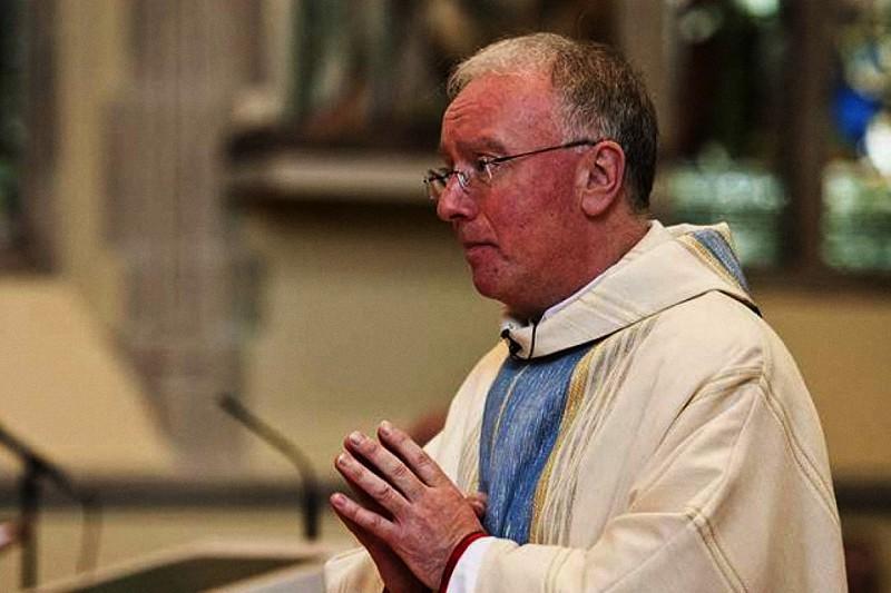 Philip Egan, vescovo di Portsmouth