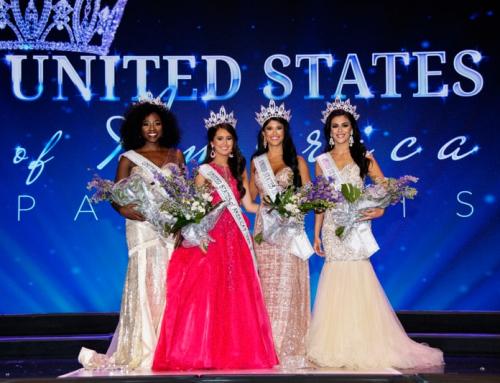 """Il concorso di bellezza """"Miss"""" Stati Uniti può non ammettere i maschi che affermano di essere donne, un giudice ha deciso."""