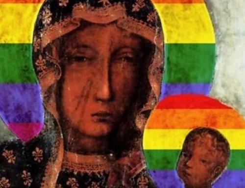 """I vescovi polacchi esprimono """"dolore e tristezza"""" per il verdetto sulla profanazione dell'immagine della Madonna di Częstochowa"""