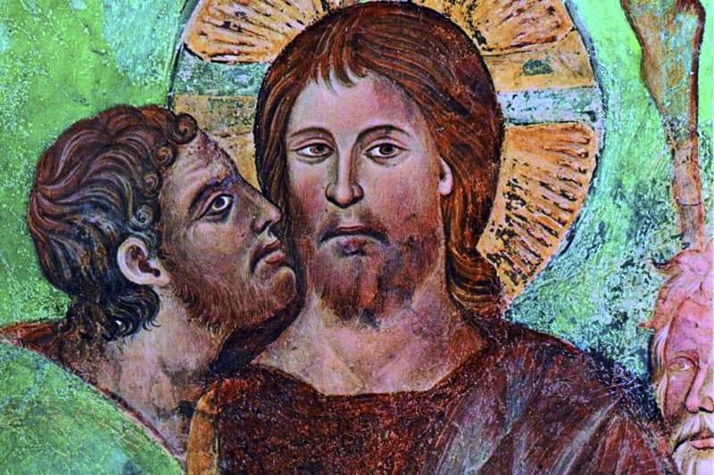 Giuda-e-Gesu-Cristo