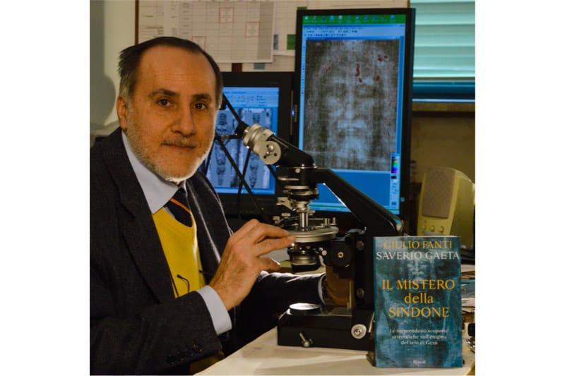 Giulio Fanti