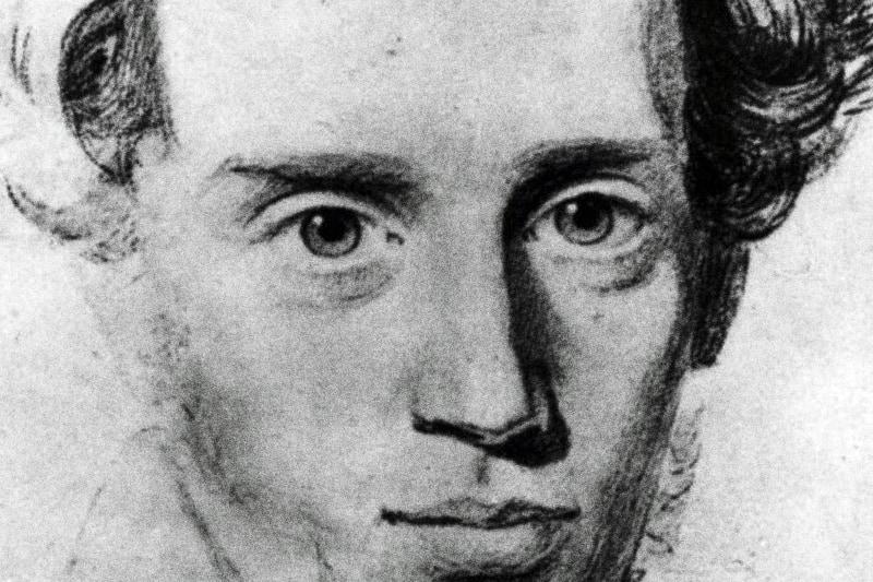 Søren Soren Kierkegaard