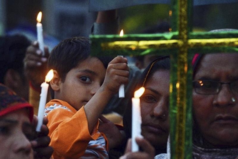 Terrorismo cristiani